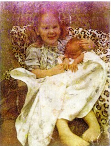 sister lili