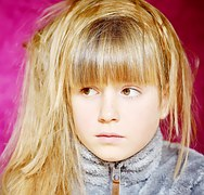 child red hair pix